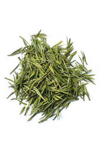 Groene thee Jiting Baicha green