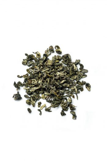 groene thee Bi Luo Chun
